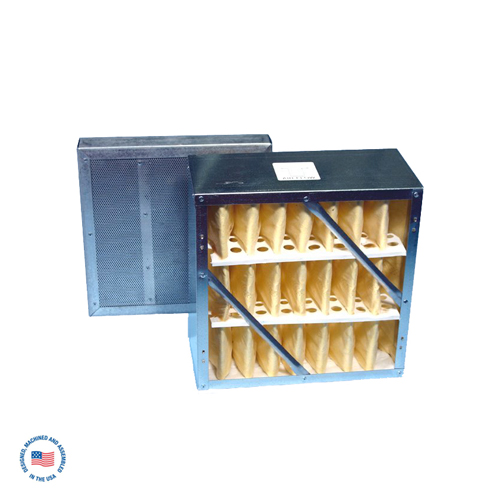 F-987-2B Extract All Air Purification Systems