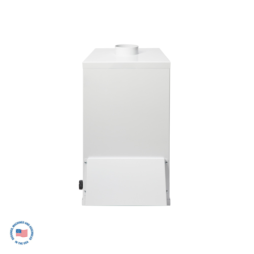 S-987-3 Compact Air Cleaning System 1