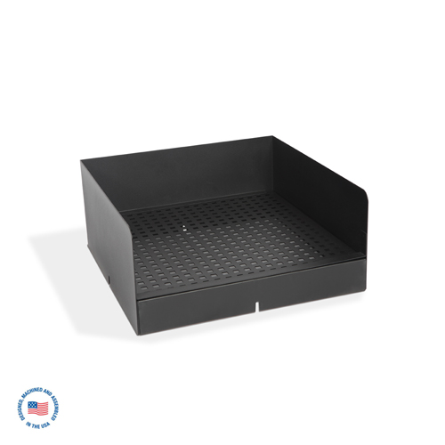 SO-400-2 Downdraft Top with Sides Shields 1