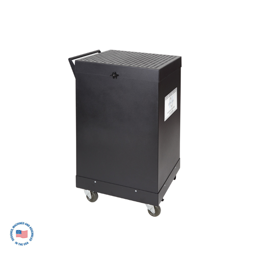 SP-400-DD Portable Downdraft Air Cleaning System 1