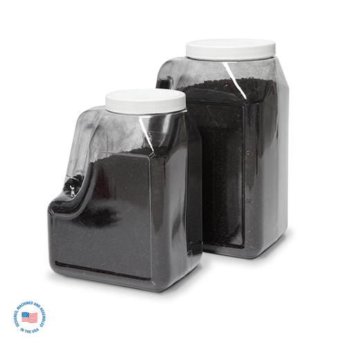 RF-400-5ASP-CI Replacement CI Blend of Activated Carbon 1