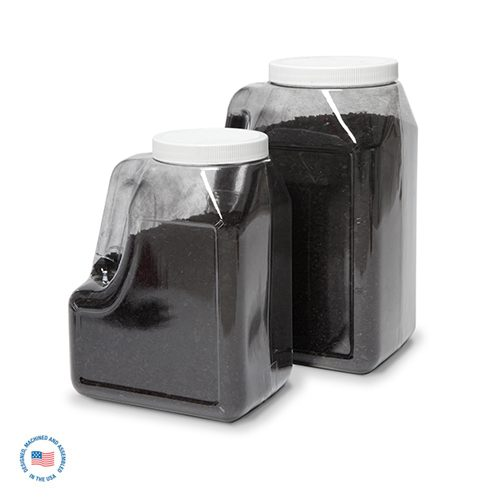 RF-400-8 Replacement Activated Carbon ZK6/CCS Blend 1