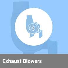 Exhaust Blowers