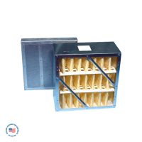 F-987-2A Extract All Air Purification System Filter